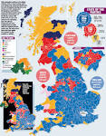 UK ELECTION RESULTS 2010: State of the parties: A picture of a.