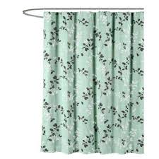Green And Gray Shower Curtain Brown And Green Shower Curtain Brown And Shower Curtains O
