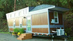 Molecule Tiny House by The Triathlete From Viva Collectiv Tiny House Design Ideas Le