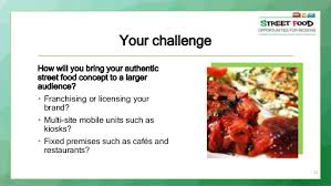 module cuisine sfofr module 1 powerpoint
