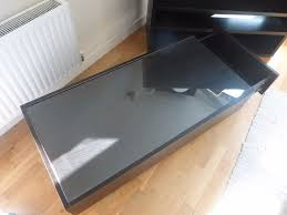 ikea glass top coffee table with drawers glass top coffee table ikea writehookstudio com