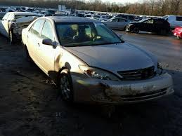 2004 toyota camry le price 4t1be30kx4u915137 2004 toyota camry le x 2 4 auction price