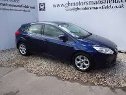 ford focus edge 2011 used ford focus edge 2011 cars for sale motors co uk