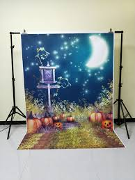 halloween children background art fabric photography backdrops photo studio photographic