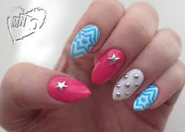 pictures of nail art designs 2015