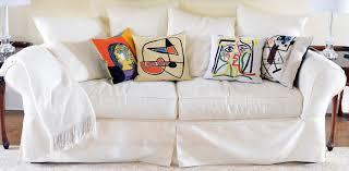 Home Decor Au Picasso Throw Pillow Femme Au Chapeau