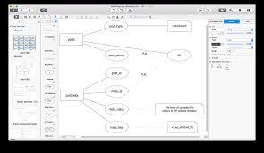 Help Desk System Creating Erd Diagram Conceptdraw Helpdesk Creating Erd Diagram