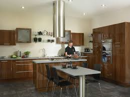 bespoke kitchen islands kitchen decorating walnut kitchens 10 of the best walnut kitchen