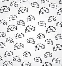 piece cheese royalty free vector image vectorstock