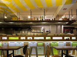 Native Home Design News Fast Food Restaurant Retail Design Blog