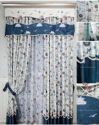 Design Your Own Crib Bedding Online by Elegant Baby Boy Room Curtains And Darkening Dark Blue Chs756 1