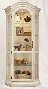 panorama corner display cabinet shell philip reinisch color