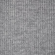 sweater fabric plush thermal sweater knit light grey style maker fabrics