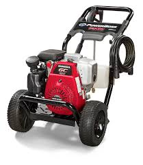 amazon com powerboss 20649 gas powered pressure washer 3100 psi