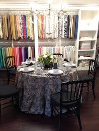 Table Cloth Rental by Scottsdale Showroom La Tavola Fine Linen Our Showrooms