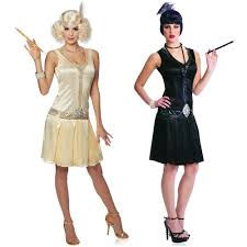 flapper dress roaring 20s costumes halloween fancy dress