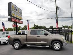 2007 toyota tundra 4 door brown toyota tundra in houston tx for sale used cars on