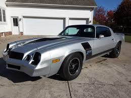 78 camaro for sale must see 1978 chevrolet camaro z28 4sp silver black black stripes