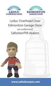 Leduc Overhead Door Welcome Safedoorpm Dealers