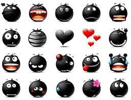 kumpulan wallpaper emoticon 40 beautiful emoticons and smiley icon packs