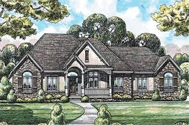 country french home plans house plan 120 2077 3 bedroom 2641 sq ft country french home tpc