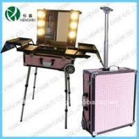 makeup case with lights and mirror makeup suitcase with mirror and lights cosmetics beauty products