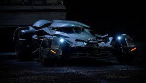 5 batmobiles batman u0027s live action car producers