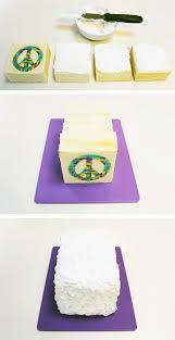 tie dye cake recipe handmade charlotte