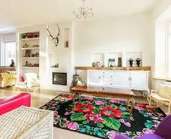 livingroom deco salle a manger salon bohème séjour bohème salon boho séjour boho
