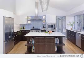 light blue kitchen ideas 15 amazingly cool blue kitchen ideas home design lover