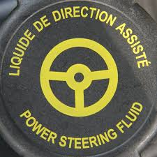 where is my power steering fluid going bluedevil products