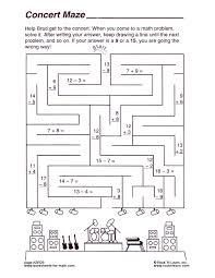math worksheet asr26