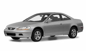 01 honda accord coupe 2001 honda accord overview cars com