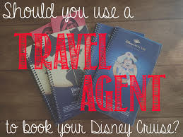 why use a travel agent images Should you use a travel agent disney cruise mom blog jpg