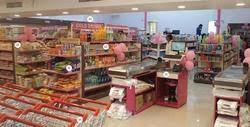 Garment Shop Interior Design Ideas Innovative Display System Service Manufacturer From Mumbai