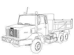 semi trucks coloring pages corpedo com