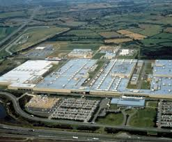 toyota manufacturing toyota motor manufacturing uk 20 years of quality and progress