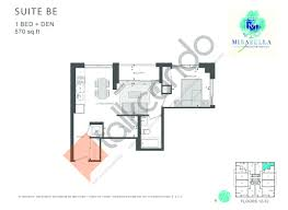luxury townhome floor plans mirabella luxury condos talkcondo