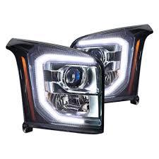 oracle halo lights for gmc yukon 2015 2016 gmc yukon color