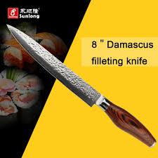 aliexpress com buy sunlong 8inch high quality filleting knives