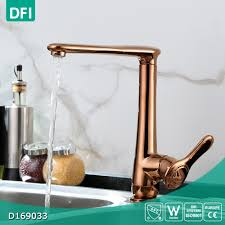 Wolverine Brass Kitchen Faucet by Rose Gold Kitchen Faucet Rose Gold Kitchen Faucet Suppliers And