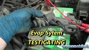 dodge dakota p0442 evap leak testing p0422 p0455