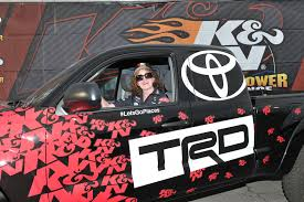 2014 toyota tacoma dimensions 2015 k n nhra horsepower challenge sweepstakes now open to win
