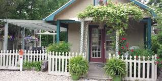 Bed And Breakfast In Arkansas Rock Cottage Gardens Bed And Breakfast Inn Weddings