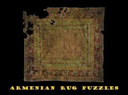 armenian rug puzzles logic mathpickle
