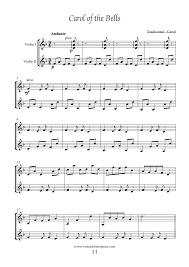 book duo violin carols duets 1