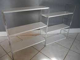 Etagere Metal Occasion Table De Lit A Roulettes étagères Occasion à 75 Annonces Achat Et Vente De