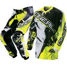 remote control motocross bike oneal new 2017 mx shocker dirt bike black neon yellow motocross