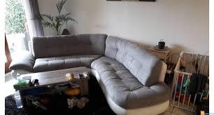 canapé d angle arrondi canapé d angle arrondi 1 occasion douvaine 74140 annonce