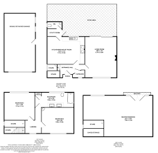 floor plan area calculator 3 bedroom property for sale in roke lane cottages roke lane